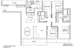 amber-park-4-bedroom-d1-singapore
