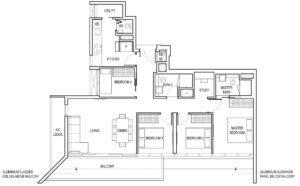 amber-park-4-bedroom-+-study-d4-singapore