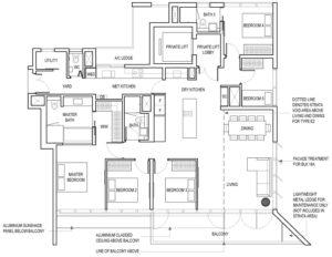 amber-park-5-bedroom-premium-e2-singapore